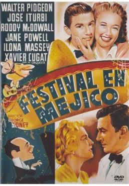 Festival En Mejico (Holiday In Mexico)