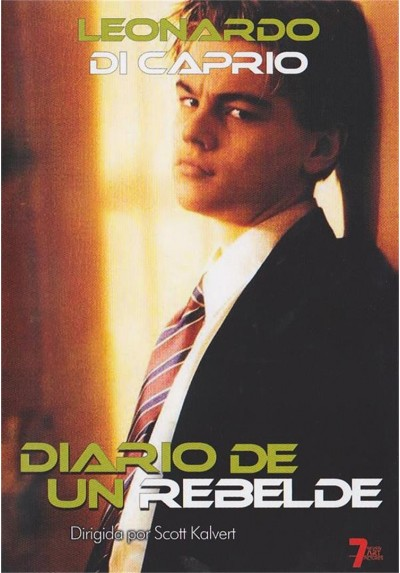 Diario De Un Rebelde (The Basketball Diaries)