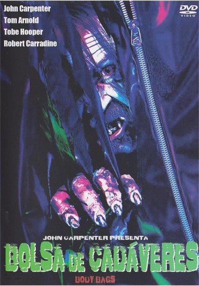 Bolsa De Cadaveres (Body Bags)