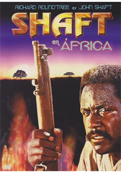 Shaft En Africa (Shaft In Africa)