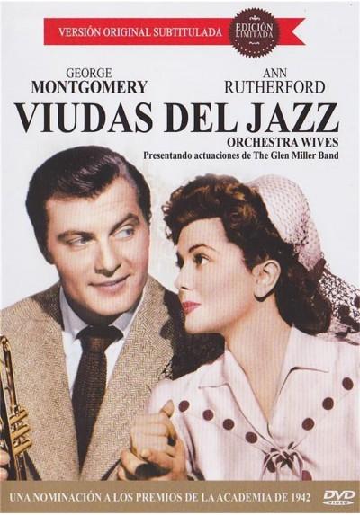 Viudas Del Jazz (V.O.S.) (Orchestra Wives)