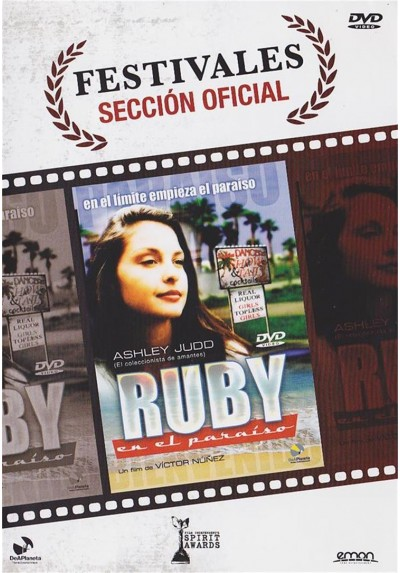 Ruby En El Paraiso (Ruby In Paradise)