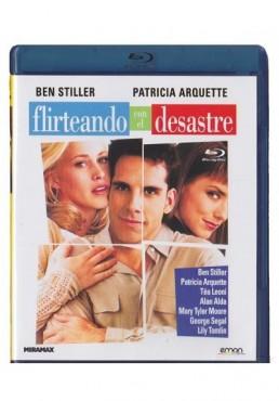 Flirteando Con El Desastre (Blu-Ray) (Flirting With Disaster)