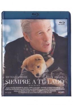 Siempre A Tu Lado Hachiko (Blu-Ray) (Hachiko: A Dog´s Story)