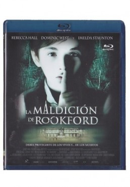 La Maldicion De Rookford (Blu-Ray) (The Awakening)