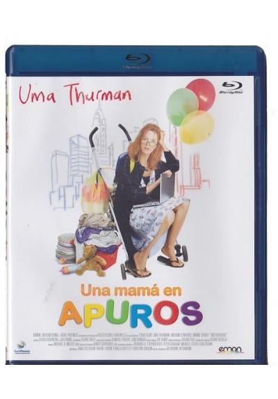 Una Mama En Apuros (Motherhood) (Blu-Ray)