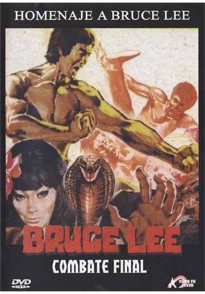 Bruce Lee : Combate Final (Long Hu Zheng Ba)