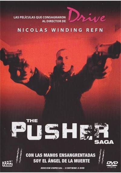 The Pusher Saga
