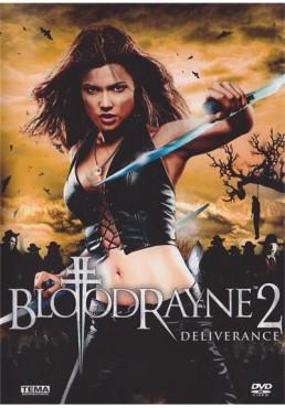 Bloodrayne 2 : Deliverance (Bloodrayne II: Deliverance)