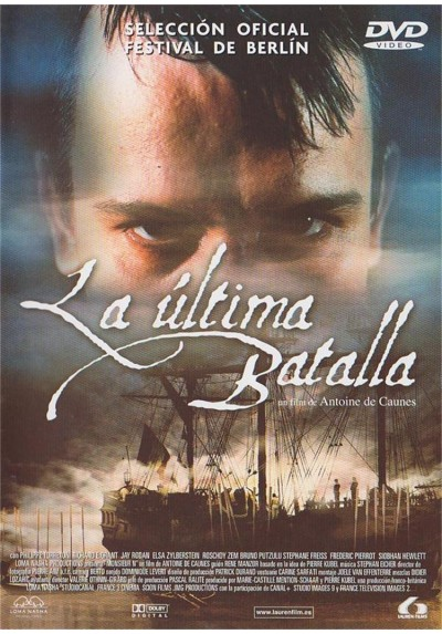 La Ultima Batalla (2003) (Monsieur N.)