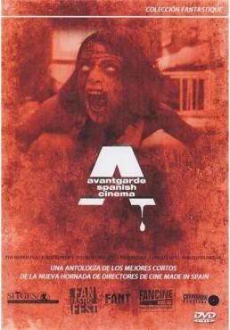 Avantgarde Spanish Cinema : Coleccion Fantastique