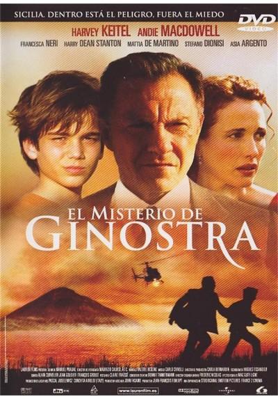 El Misterio De Ginostra (Ginostra)