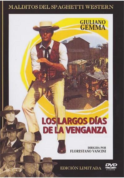 Los Largos Dias De La Venganza (I Lunghi Giorni Della Vendetta)