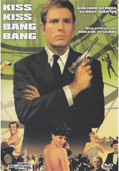 Kiss Kiss Bang Bang (1966) (Kiss Kiss... Bang Bang)