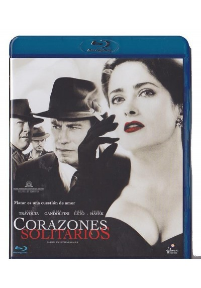 Corazones Solitarios (Lonely Hearts) (Blu-Ray)
