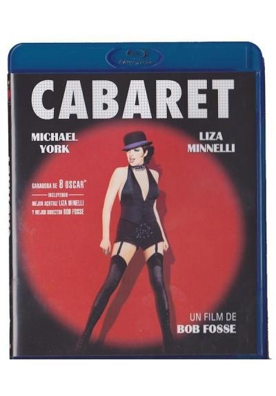Cabaret (Blu-Ray)