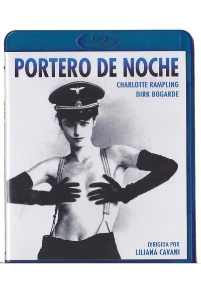 El Portero De Noche ( Il Portiere Di Notte) (Blu-Ray)