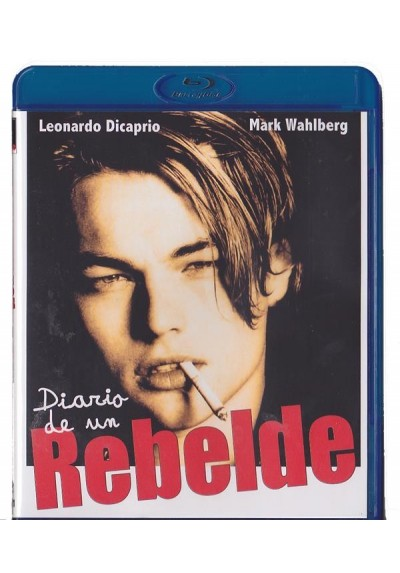 Diario De Un Rebelde (Blu-Ray) (The Basketball Diaries)
