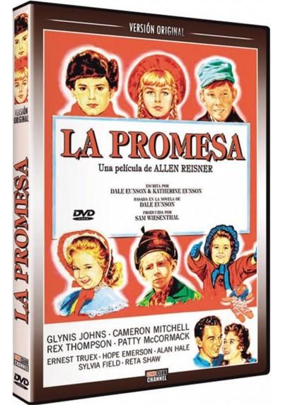 La Promesa (V.O.S.) (All Mine To Give)