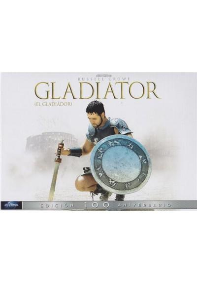 Gladiator (Ed. Centenario) (Blu-Ray)