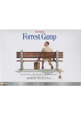 Forrest Gump (Ed. Centenario) (Blu-Ray)