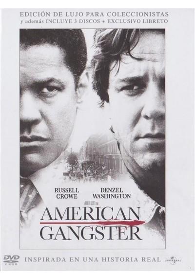 American Gangster (Ed. Coleccionista)
