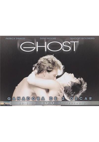 Ghost (Mas Alla Del Amor) (Ed. Centenario) (Blu-Ray)