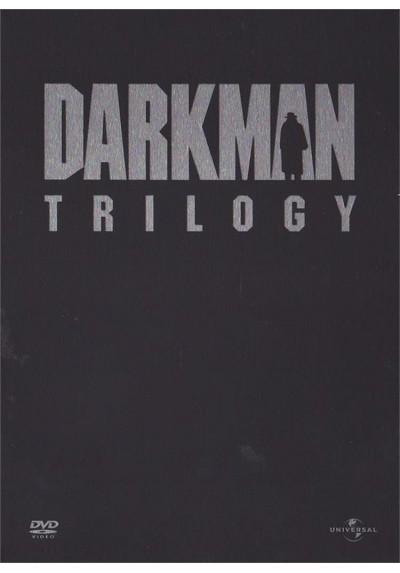Darkman - La Trilogia (Ed. Limitada - Metalica)
