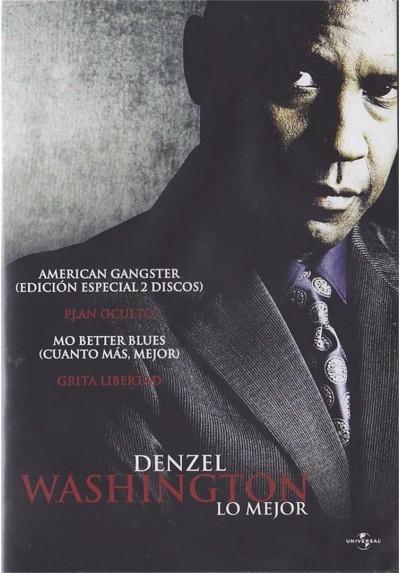 Denzel Washington - Lo Mejor