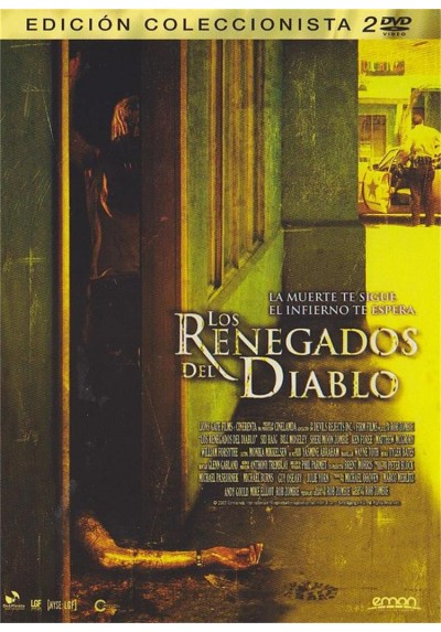 Los Renegados Del Diablo (Ed. Coleccionista) (The Devil´s Reject)