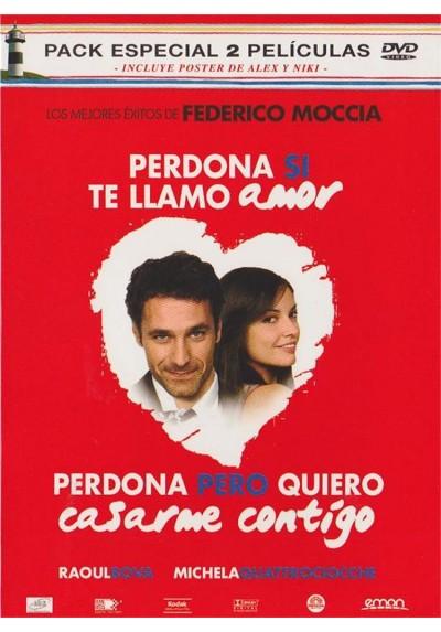 Perdona Si Te Llamo Amor / Perdona Pero Quiero Casarme Contigo + Poster