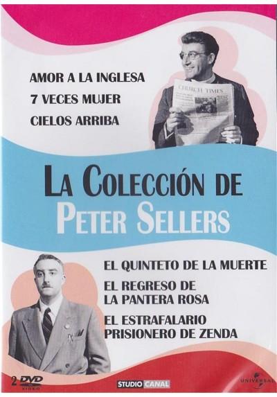 La Coleccion De Peter Sellers