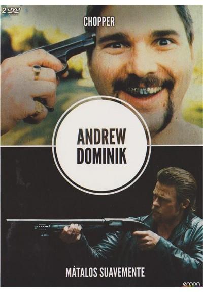 Andrew Dominik : Chopper / Matalos Suavemente