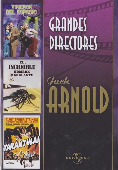 Jack Arnold : Coleccion Grandes Directores