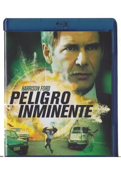 Peligro Inminente (Blu-Ray)