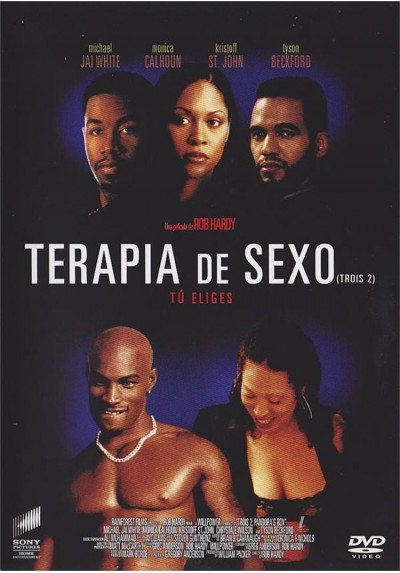 Terapia De Sexo (Trois 2)