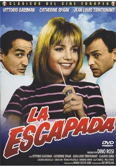 La Escapada (Il Sorpasso)