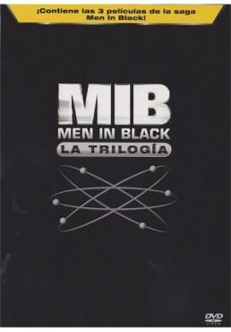 Men In Black - La Trilogia