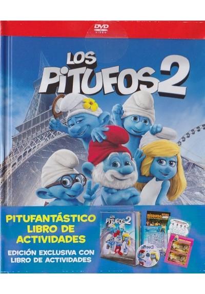 Los Pitufos 2 (Digibook)