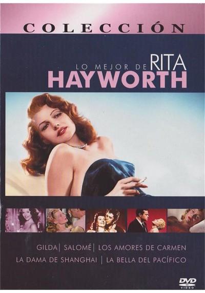 Coleccion Lo Mejor De Rita Hayworth