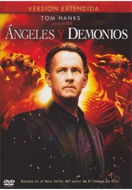 Angeles Y Demonios (Version Extendida) (Angels & Demons)