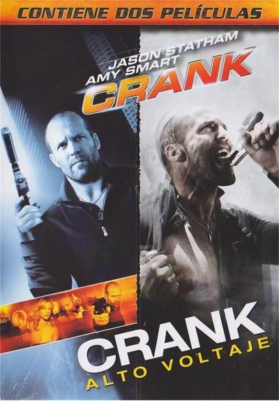 Crank (Veneno En La Sangre) / Crank : Alto Voltaje