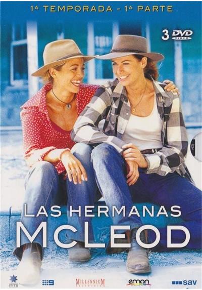 Las Hermanas Mcleod : 1ª Temporada - 1ª Parte (Mcleod´s Daughters)