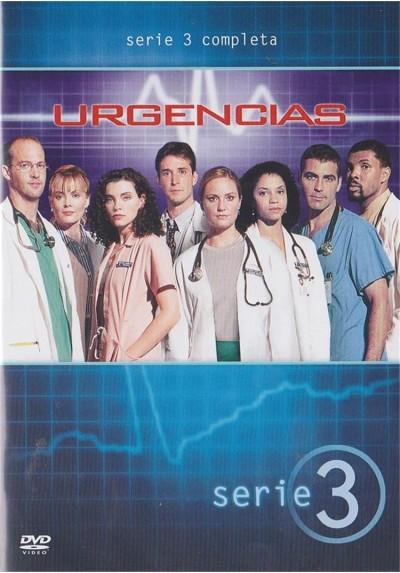 Urgencias : 3ª Temporada