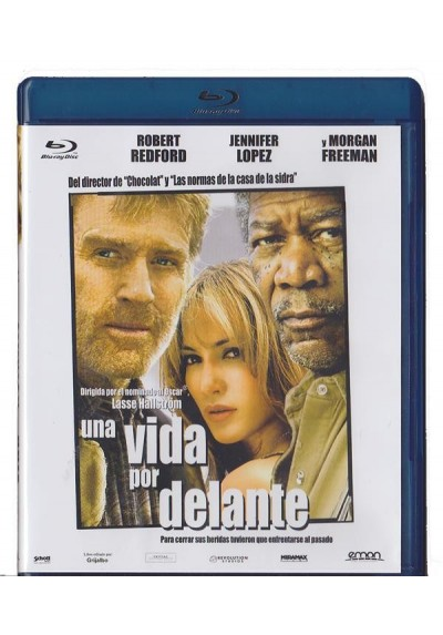 Una Vida Por Delante (An Unfinished Life) (Blu-Ray)