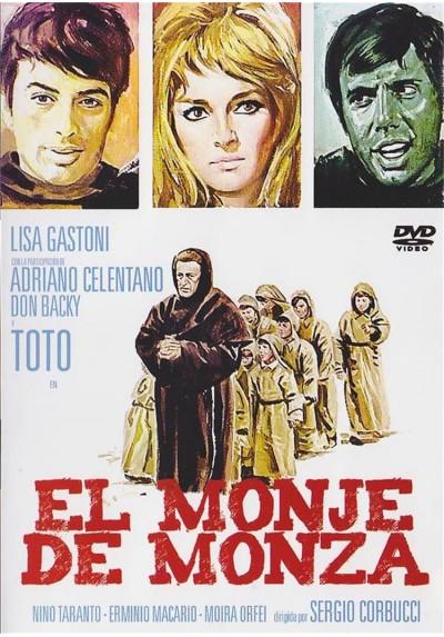 El Monje De Monza (Il Monaco De Monza)