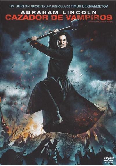 Abraham Lincoln : Cazador De Vampiros (Abraham Lincoln: Vampire Hunter)