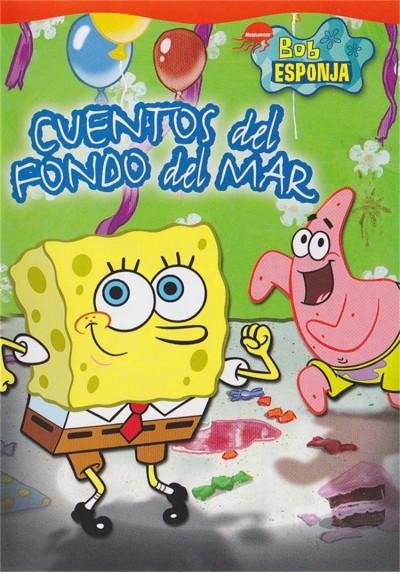 Bob Esponja : Cuentos Del Fondo Del Mar (Spongebob: Bikini Bottom)