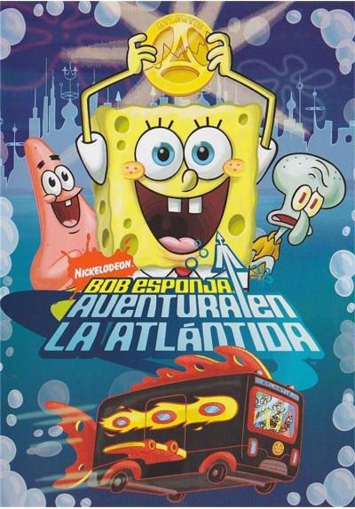 Bob Esponja : Aventura En La Atlantida (Spongebob: Bikini Bottom)