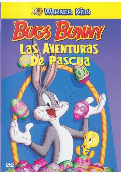 Bugs Bunny : Las Aventuras De Pascua